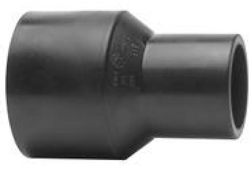 Helt nya PE rördelar – IBECO, VA/VVS leverantör VX-01